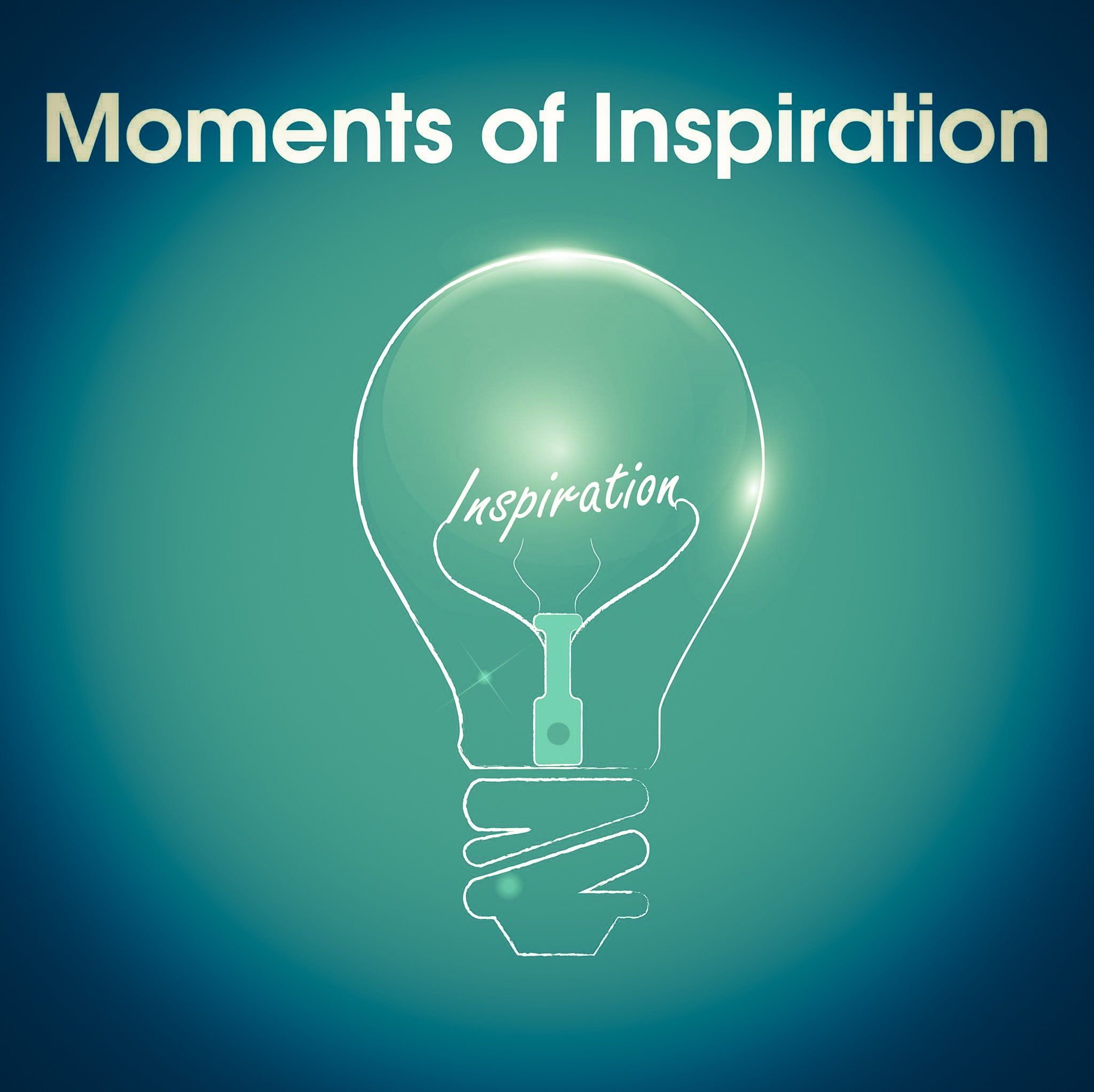 Moments of Inspiration - Home